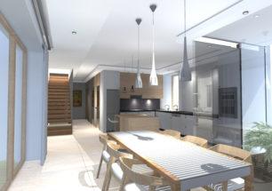 koncepcja domu 1