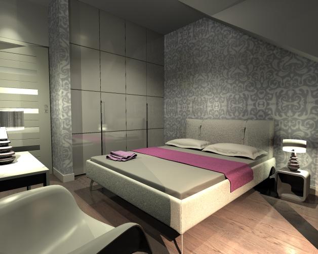 sypialnia strona